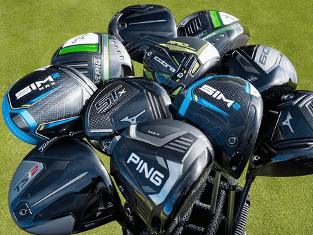 The Par Train Podcast Episode #130: The Answer to Hitting More Fairways