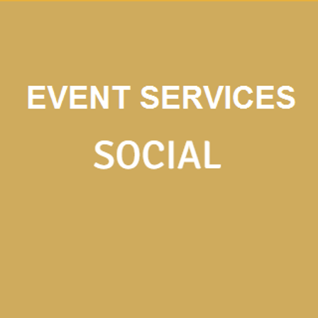 Event Services SOCIAL