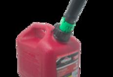 Briggs & Stratton® Smart-Fill with FMD Gas Can 1+ Gallon