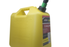 Briggs & Stratton® Smart-Fill with FMD 5 Gallon Diesel Can