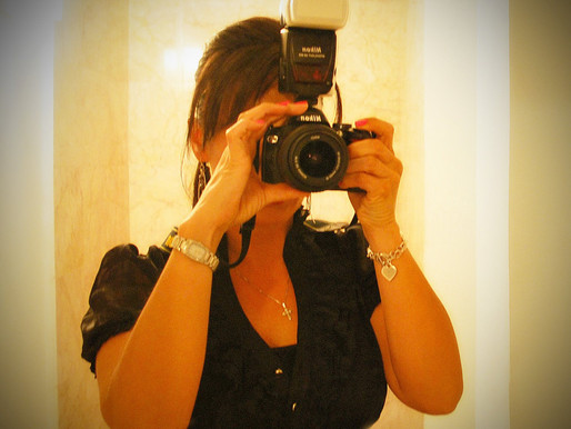 Jeanie You - Photographer