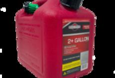 Briggs & Stratton® Smart-Fill with FMD 2+ Gallon Gas Can