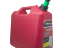 Briggs & Stratton® Smart-Fill with FMD 5 Gallon Gas Can