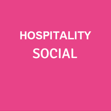 Hospitality SOCIAL package