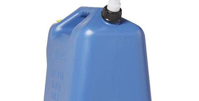 GarageBOSS™ 5 Gallon Water Container