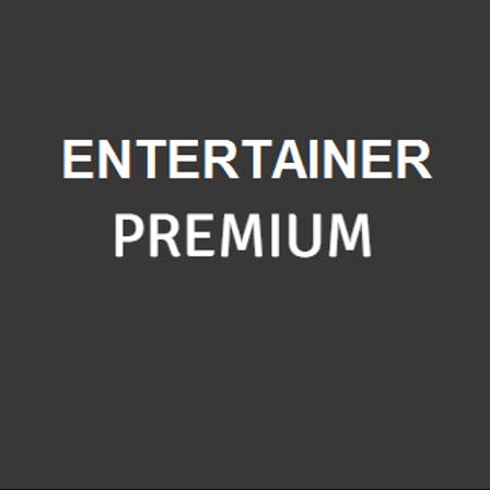 Entertainer PREMIUM