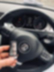 Volkswagen Passat Key Replacement