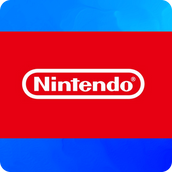 Nintendo Gift Cards