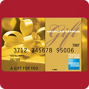 American Express Gift Card 25$