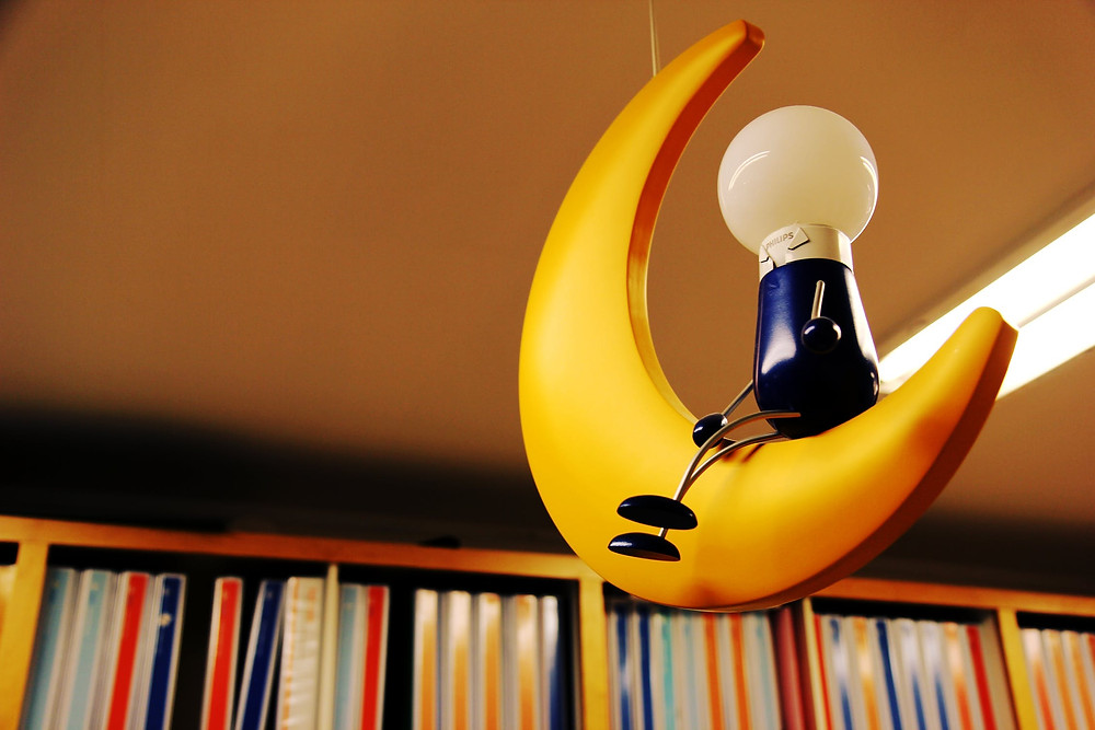Banana look alike Light - Treewares
