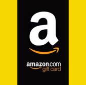 Amazon 3000 YEN