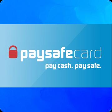 Paysafe Card