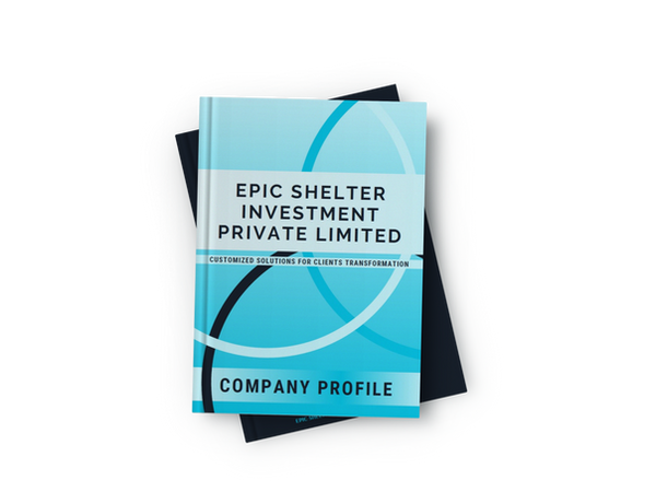 Treewares made Epic Shelter Investment Private Limited Company Profile