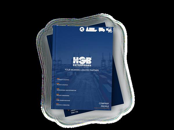 Treewares made HGB Enterprises Company Profile