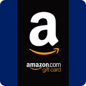 Amazon 50 UK