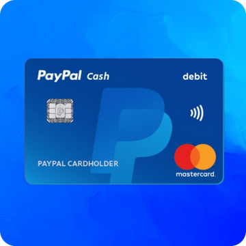 Paypal Gift Cards