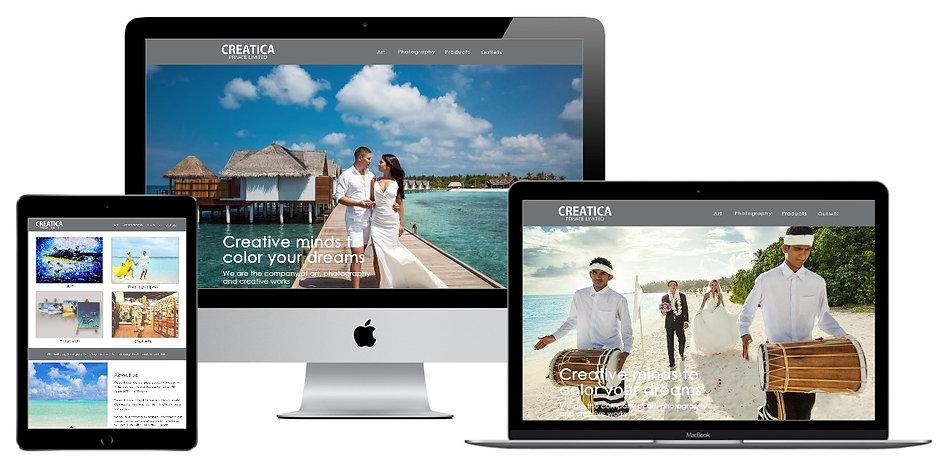 Photography and creative maldives websit