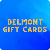 Delmont Gift Cards