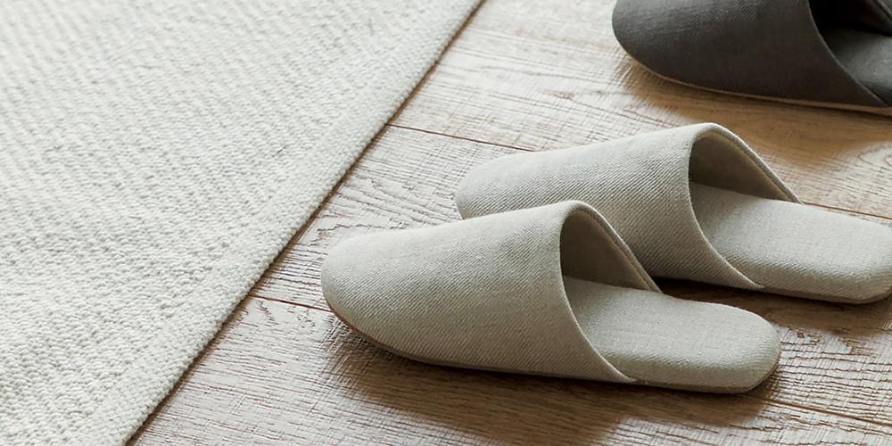 Slippers - Treewares