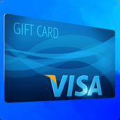 Vanilla Gift Cards