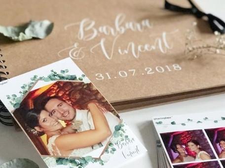 מה היא החשיבות של עמדות צילום לחתונה?