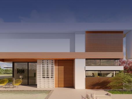 שירותי אדריכלית באשקלון והסביבה – לפרויקטים מיוחדים