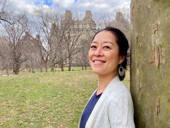 オンライン開催 「がん経験者のためのリラックヨガ / Mahoko Hart」