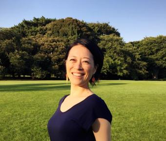 9/5(土)から開催「ヨガフォーキャンサー <全4回> 〜Yoga 4cancer〜by Mahoko」