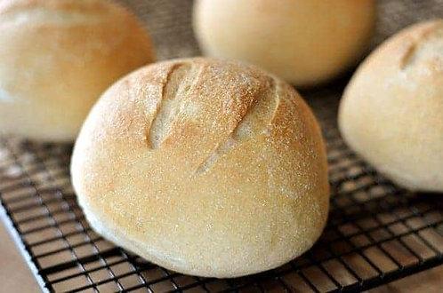 Extra huisgemaakt brood