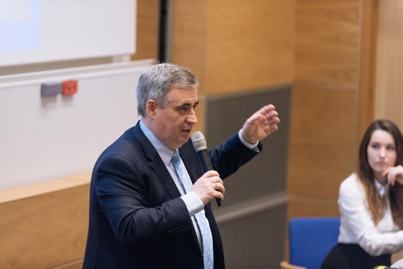 Sergey Stanovkin