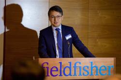 Nodir Sidikov (Partner, Fieldfisher)