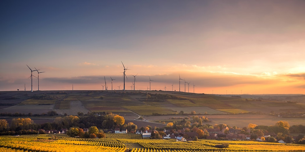 BKS Webinar: Kazakhstan - Road to Carbon Neutrality 2060