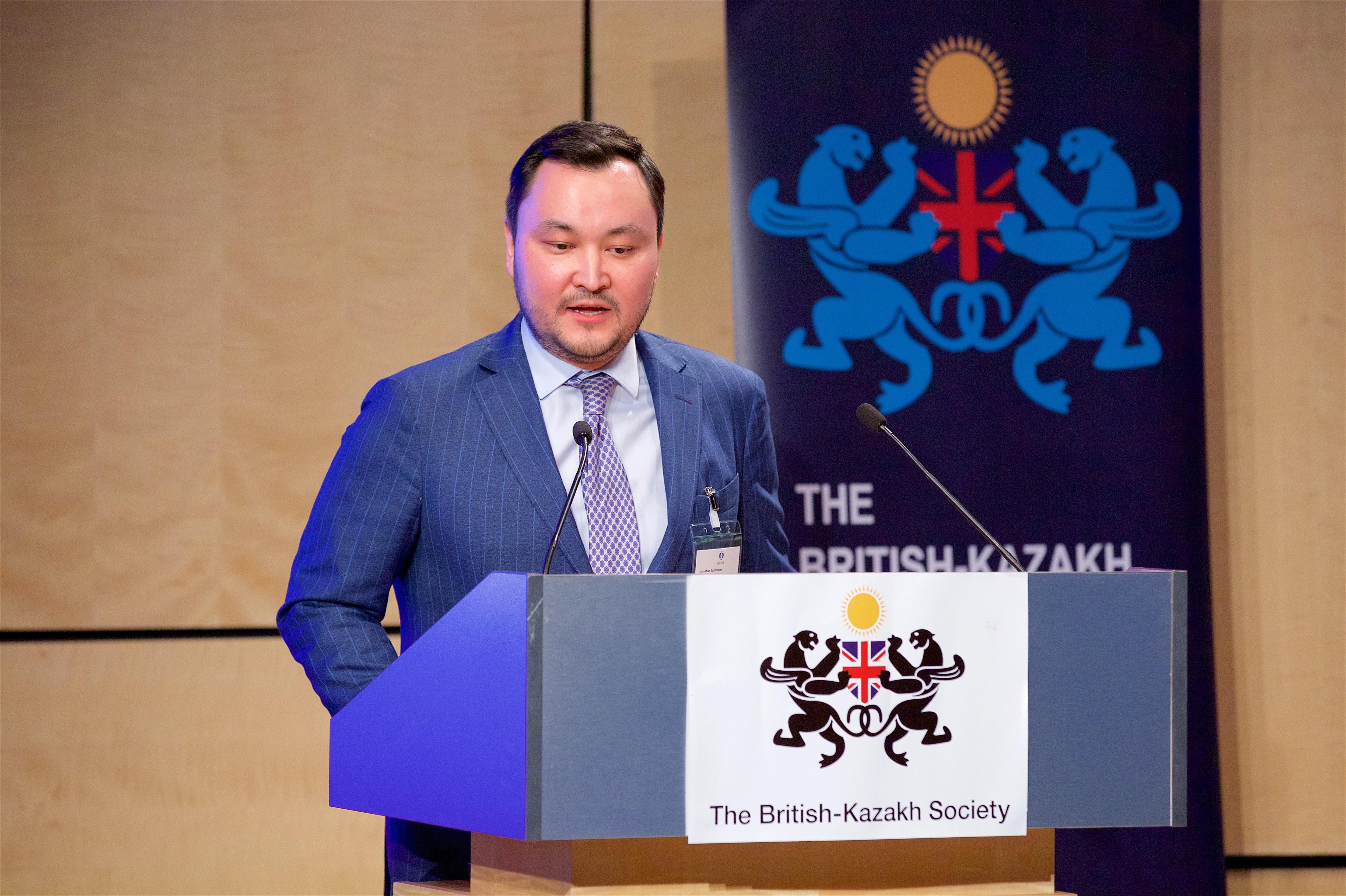 Anuar Kurzhikayev