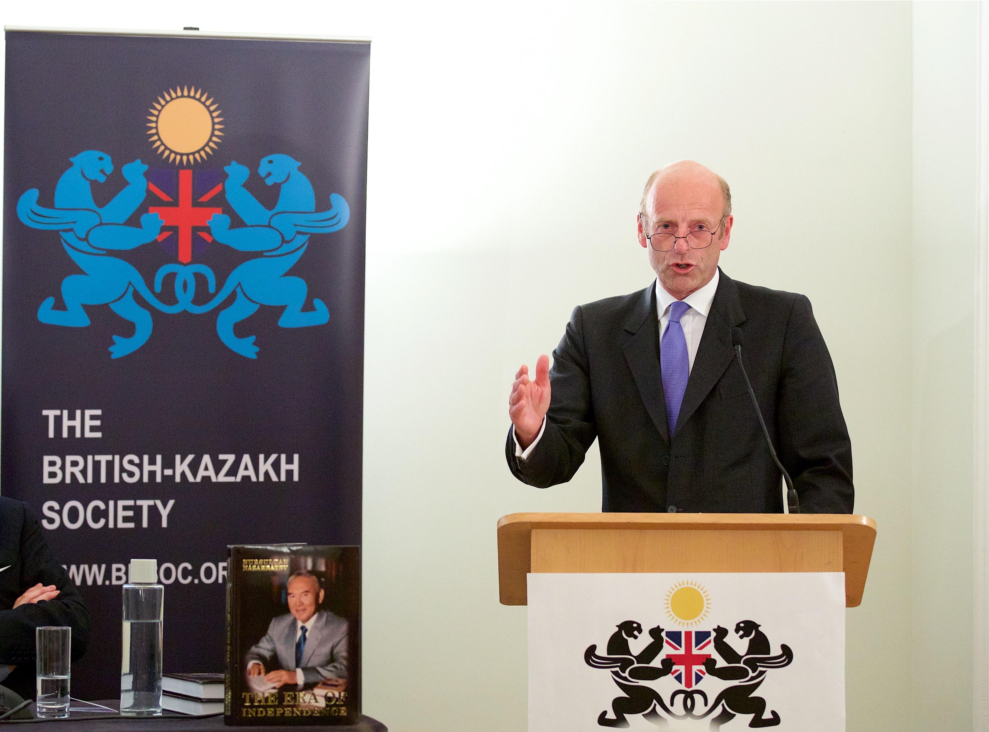 Rupert Goodman (Chairman)