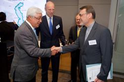 BKS Caspian Sea Agreement Talk 0062
