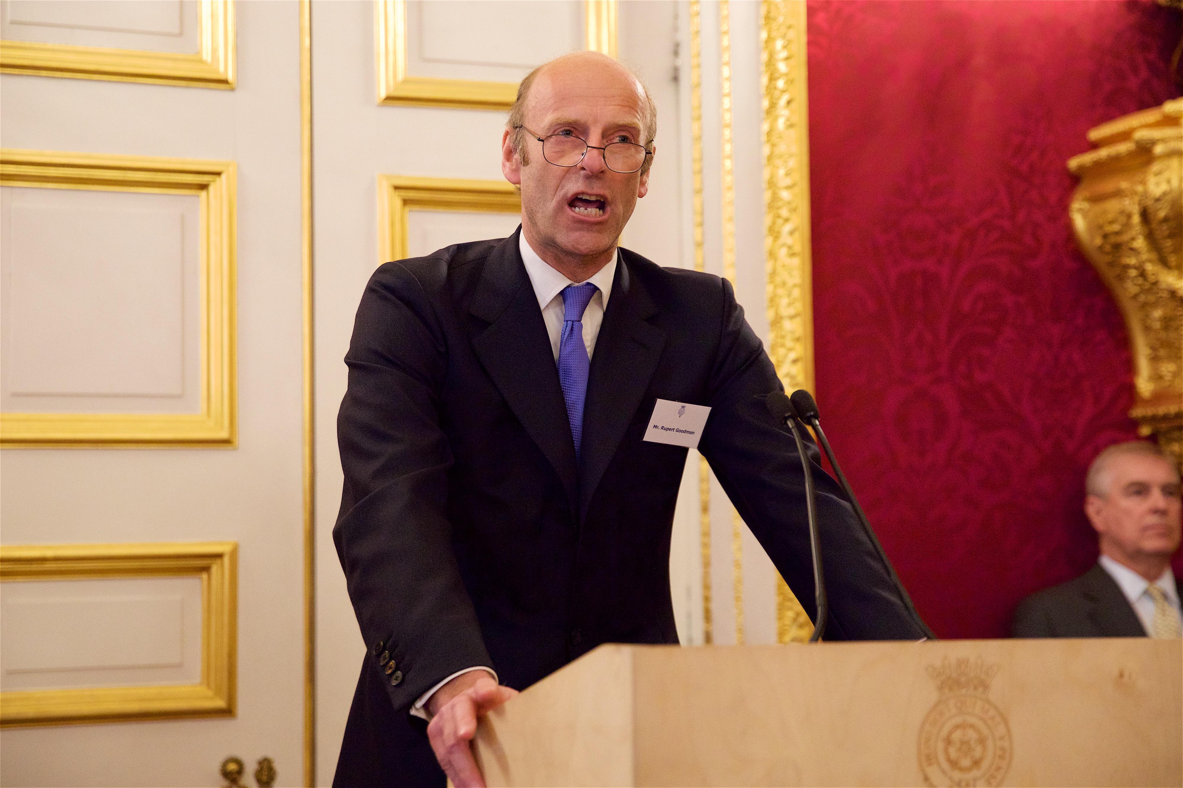 Rupert Goodman