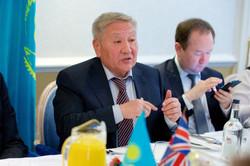 Kairat Abusseitov