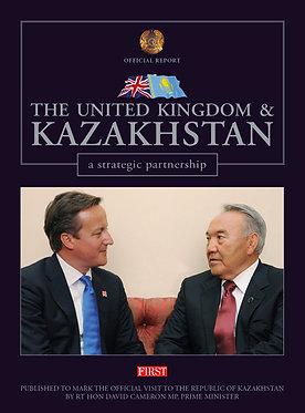 The UK and Kazakhstan