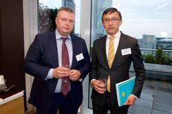 BKS Caspian Sea Agreement Talk 0187