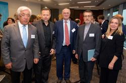 BKS Caspian Sea Agreement Talk 0193
