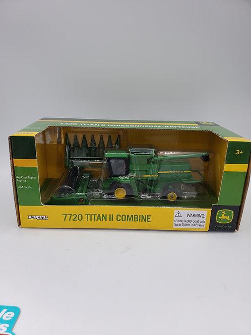 1/64 JD 7720 Titan II