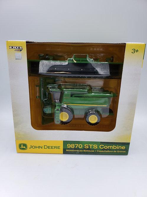 1/64 JD 9870 Combine