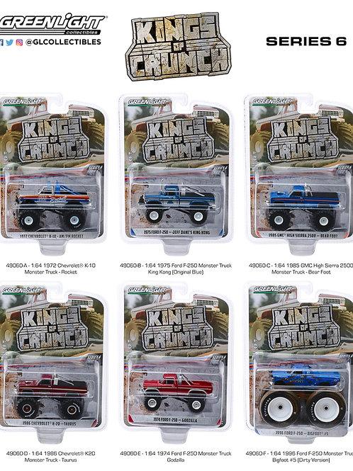 Kings of Crunch Series 6