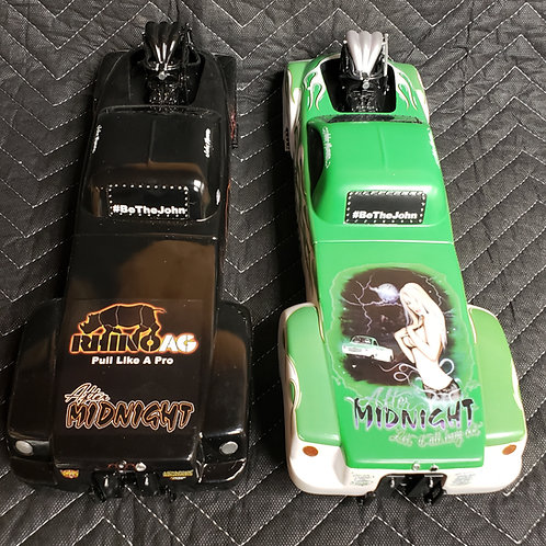 1/16 BOTH After Midnight Truck Package