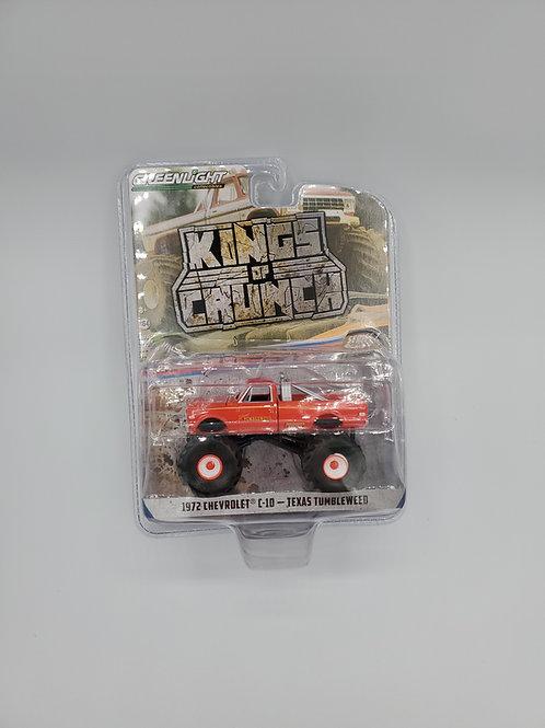 Texas Tumbleweed  /1972 Chevy C-10