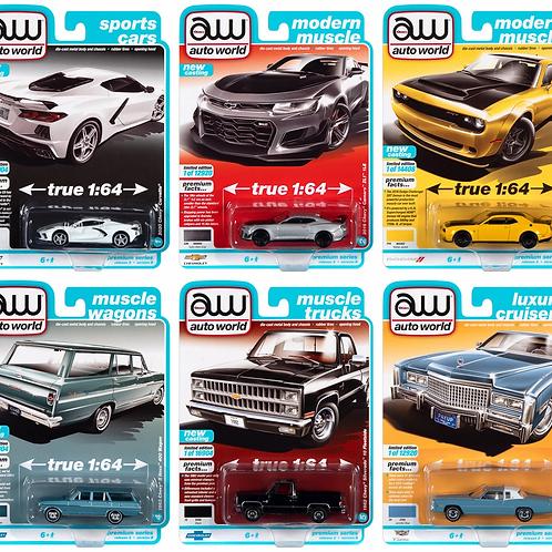 Auto World 2021 release 2 B