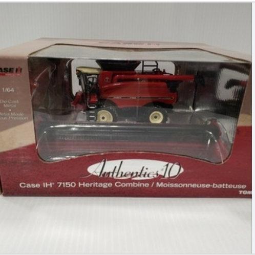 1/64 Case IH 7150 combine Authentics 10
