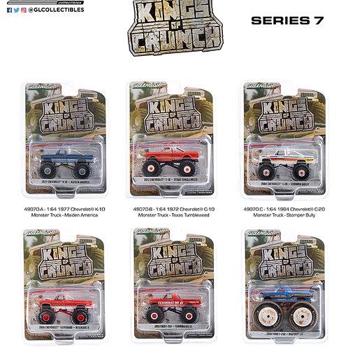 Kings of Crunch Series 7