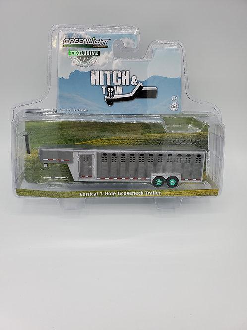 Gooseneck Trailer (Green Machine)