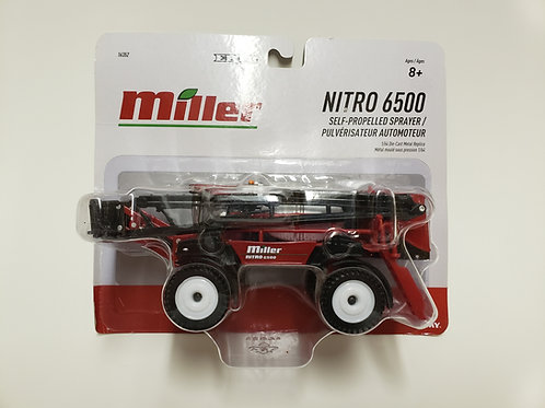 1/64 Miller Nitro 6500 Sprayer